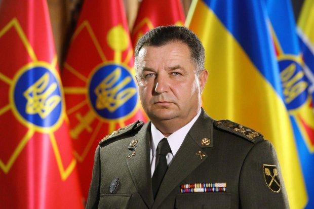 Полторак викинув двох начальників на мороз: кожна копійка — це кров і піт на тілі України