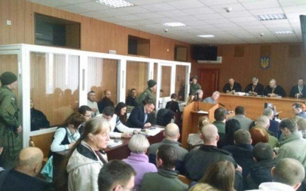 Справа 2 травня: злочинців судитимуть в іншому місті