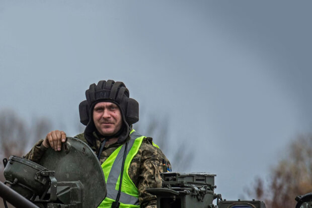 "Александр Савченко,"" Савва"", фото 93-я ОМБр Холодный Яр"