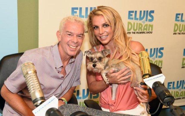 Отличный голос: собака, которая перепела Бритни Спирс стала интернет-звездой