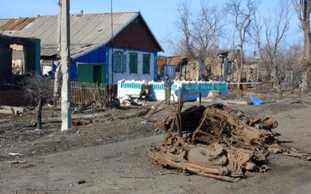 Моторошний сувенір з Донбасу: війна стала розвагою?