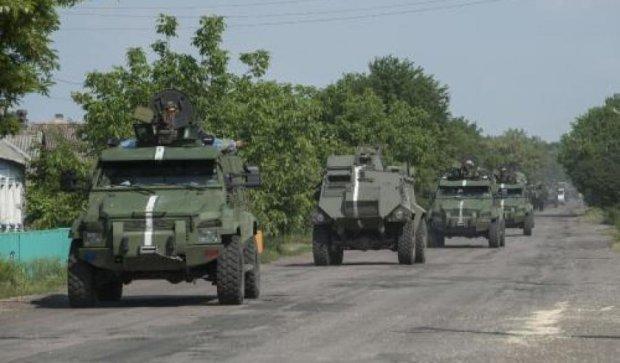 Питання постачання зброї Україні залишається відкритим – посол Великобританії