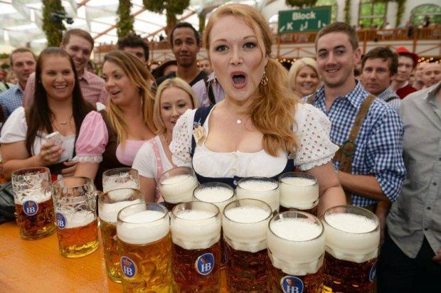 Oktoberfest 2018: чим здивує гостей наймасштабніший фестиваль пива