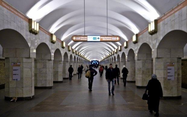 Питерский студент шокировал оперативников содержимым сумки
