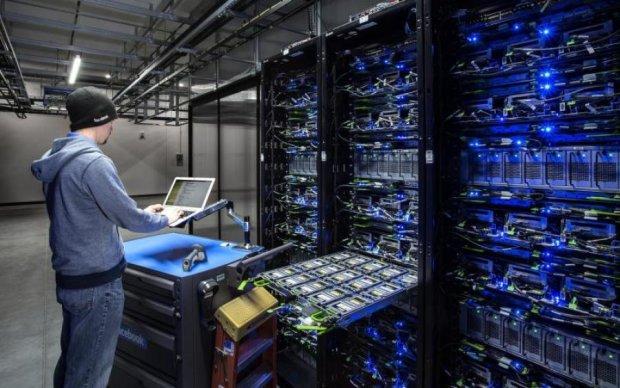Сервери Facebook вже в Україні: для чого це потрібно
