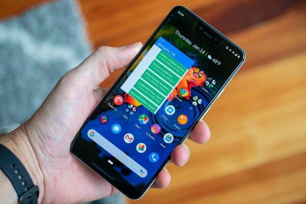 Google Pixel 4 засветился в сети: первые подробности
