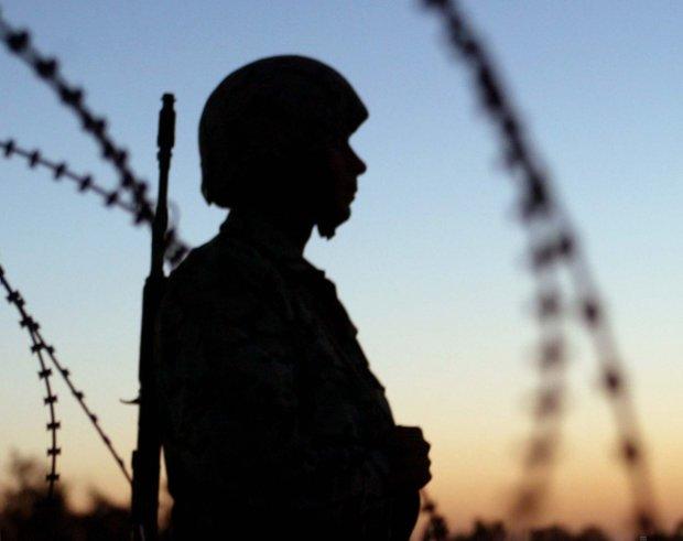 Воин АТО исчез при загадочных обстоятельствах в Житомире: родные просят помочь