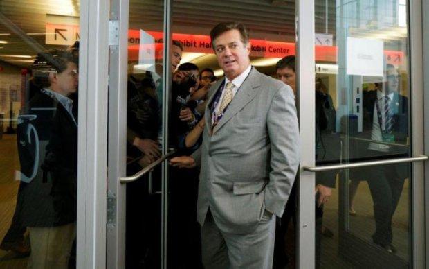 """Манафорт голышом """"сближался"""" с Януковичем ради власти"""