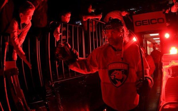 Легенда НХЛ поскаржився на відсутність пропозицій від клубів