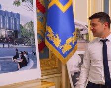 Музейщики поддержали идею Зеленского о переезде из Администрации президента