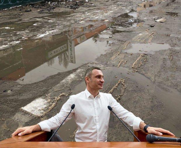 Что оставит мэр Кличко Киеву: строительная мафия, замирание инфраструктуры и бизнес-монополия