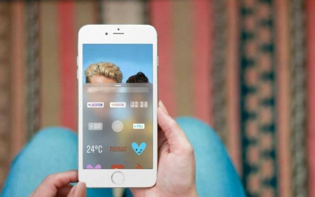 Instagram обмежив можливості через нетолерантних користувачів