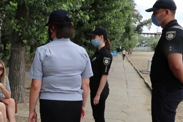 В Киеве под носом у Венедиктовой угнали служебную машину
