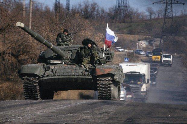 Бойовики стягують на Донбас важке озброєння: ОБСЄ стривожила українців прогнозом