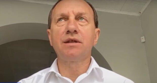 """Мера Ужгорода Андрєєва підозрюють у """"хворобі Януковича"""""""
