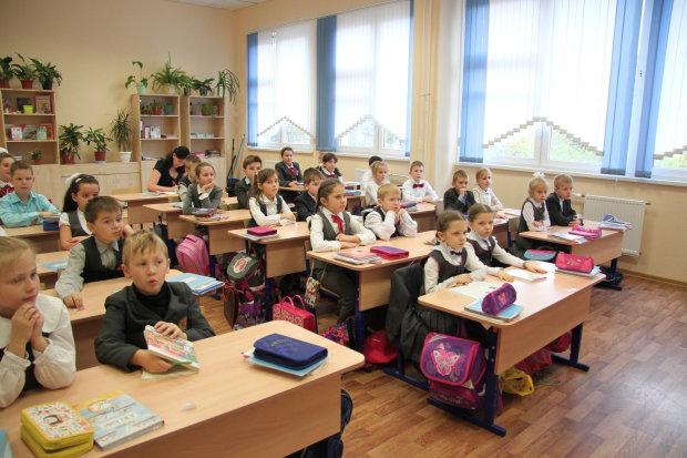 В українській школі постраждали більше 30 дітей: жахливий інцидент ледь не обернувся смертельною трагедією