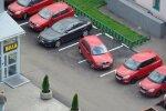 Почти зарплата Новосад: водителей будут жестко штрафовать за неправильную парковку