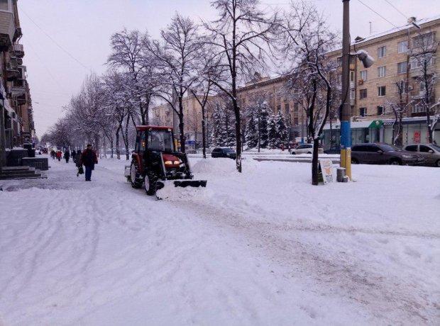 Погода в Харкові на 21 лютого змусить вас сидіти вдома