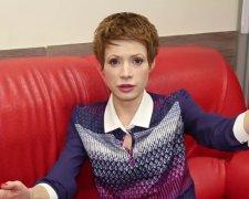 Олена-Крістіна Лебідь