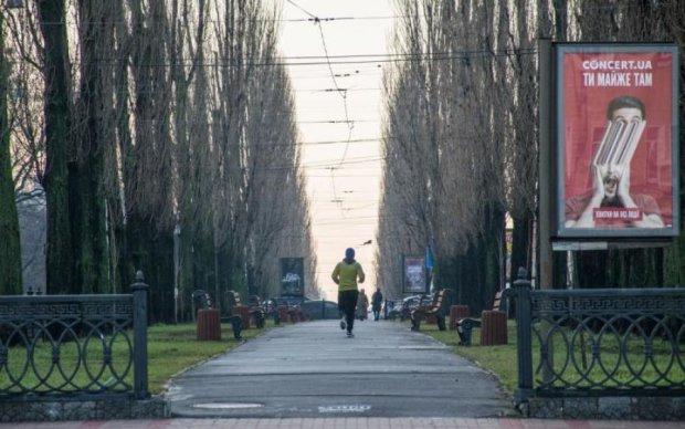 Погода на 26 березня: в Україну загляне весняне тепло