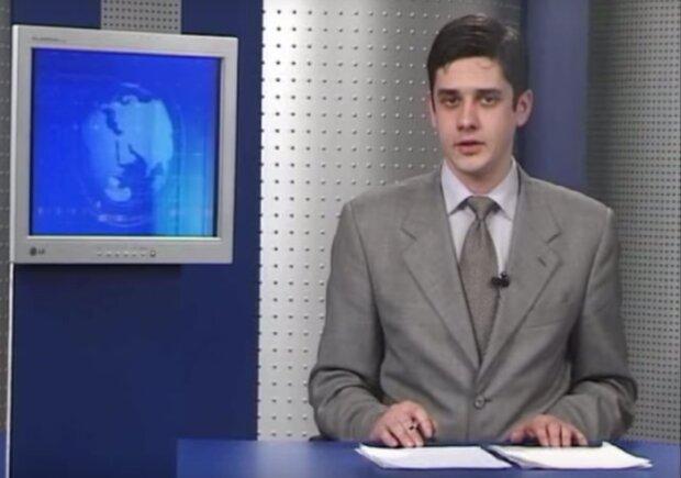 """Руслан Фармус, скрін """"епічного"""" відео"""