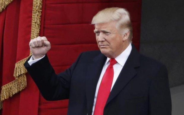 Нардеп подсказал Трампу, как стать великим президентом