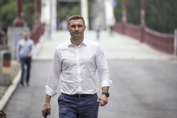 """Кличко ошелешив киян рішенням: """"Якщо будуть дострокові вибори..."""""""