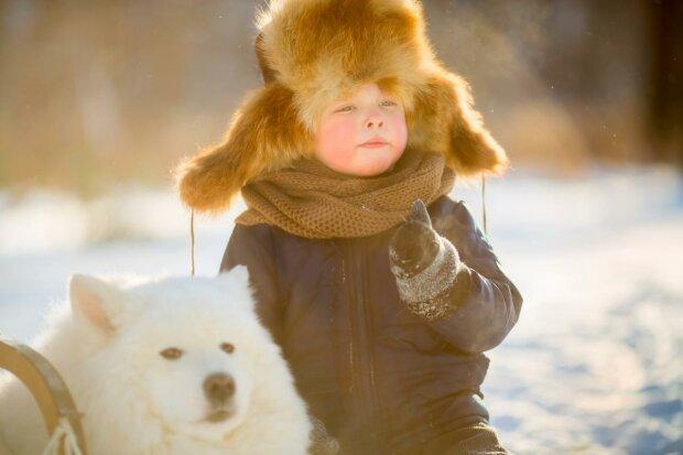 Зима, ілюстативне фото depositphotos.com