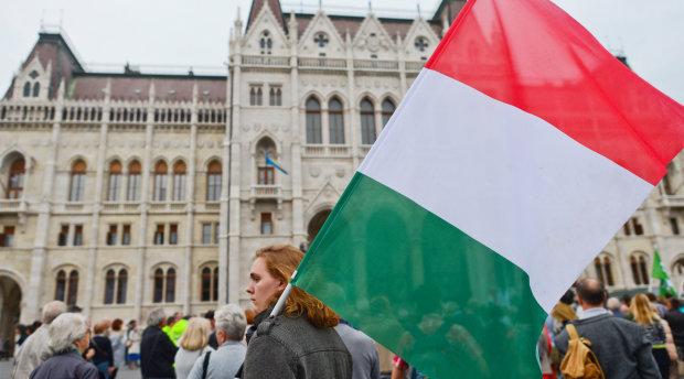 Венгрия внезапно пошла на уступки Украине