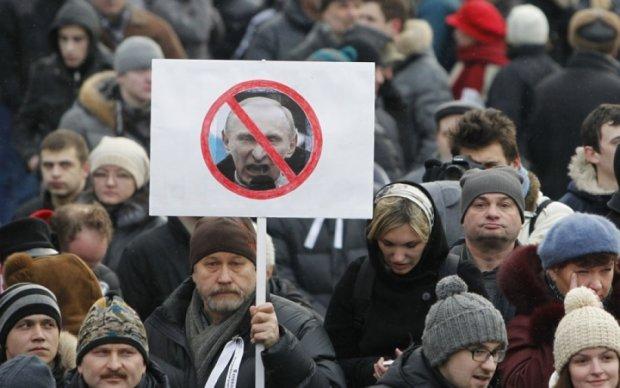 У Путіна анонсували розгін опозиційних мітингів