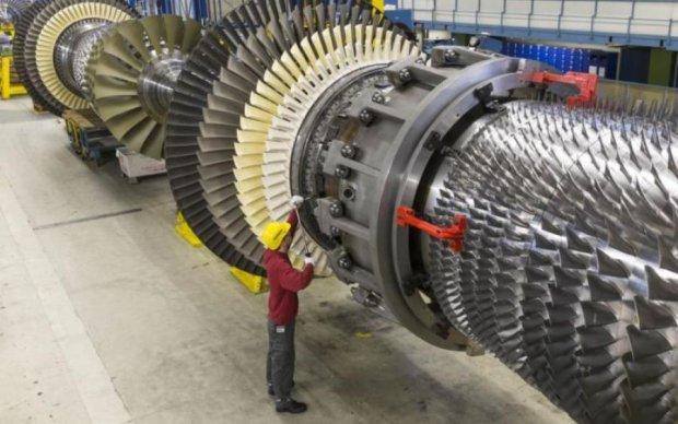 Российский суд подложил Siemens свинью