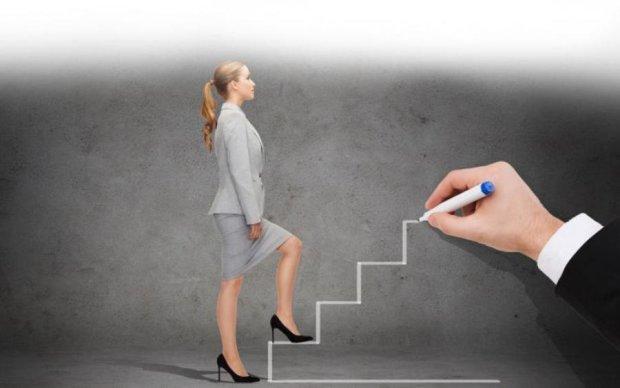 Ось що насправді заважає вам піднятися по кар'єрних сходах