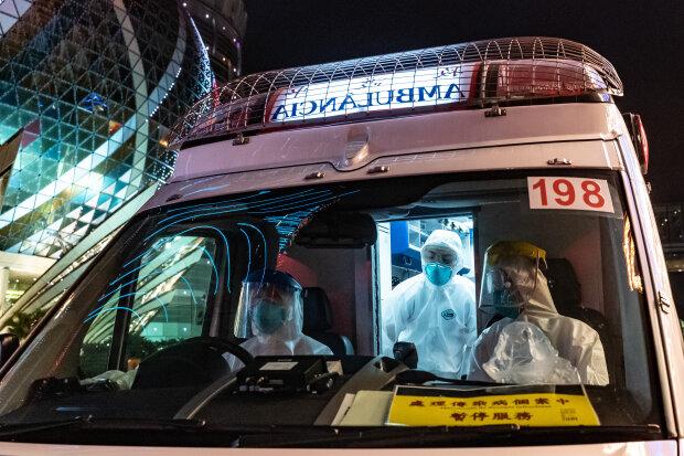 Коронавирус, фото - Getty Images
