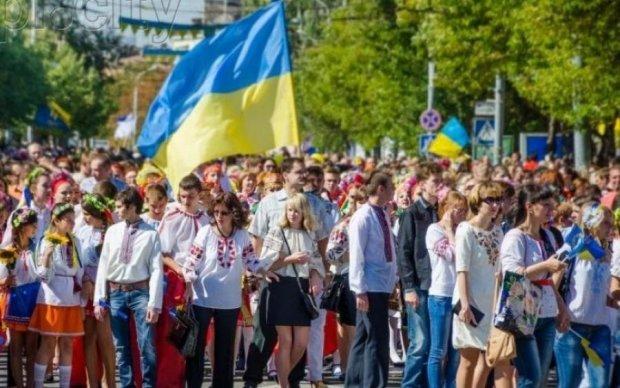 День вишиванки 2018: як святкуватимуть українці