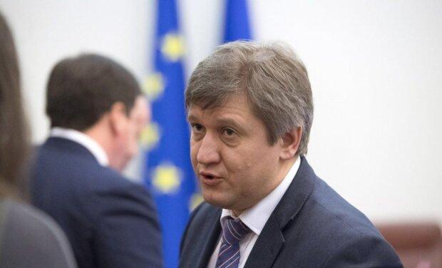 """Данилюк після відставки попередив Зеленського про суперечливе оточення: """"Ведуть не туди"""""""