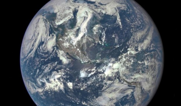 NASA показало найякісніший знімок Землі