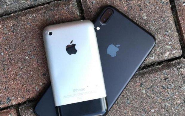 Все, що потрібно знати про iPhone 8 до презентації