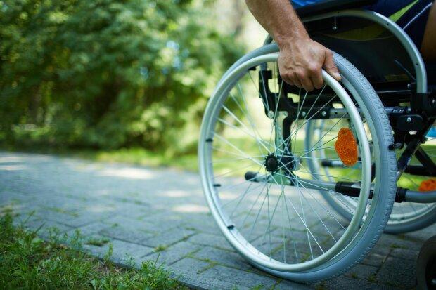 Группы инвалидности, фото: uhp.org.ua