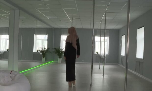 Школа танцев / скриншот из видео