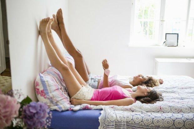 Худейте лежа: эффективное упражнение, которое поможет убрать живот и бока всего за две недели