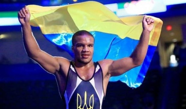 Жан Беленюк поступився росіянину у боротьбі за олімпійське золото