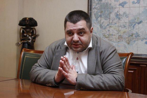 Депутат Грановский заблокировал блогера-конкурента по округу в Facebook