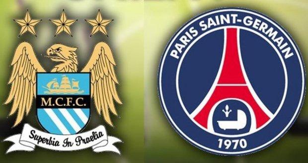 З «ПСЖ» та «Манчестер Сіті» УЄФА зняла обмеження