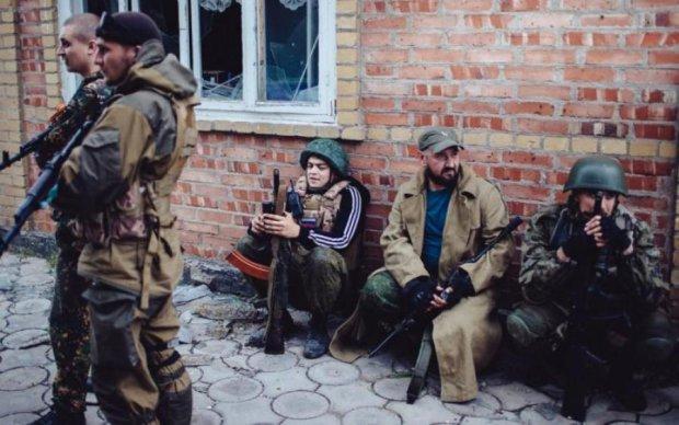 """Одіозний """"волоцюга"""" втік від Захарченка до Путіна: фото"""
