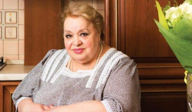 Актриса Наталя Крачковська померла на 78 році життя
