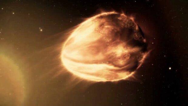 Планета будет полностью уничтожена: астрофизики назвали финальную дату