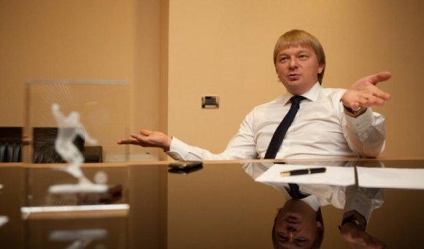 Чому директор «Шахтаря» цікавиться податками «Динамо»