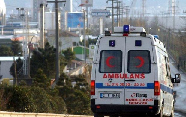 Дружину і дітей вбитого опозиціонера Таджикістану отруїли