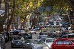 Дорожній рух Києва