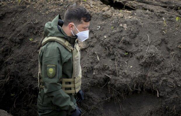 Владимир Зеленский, фото: Информатор